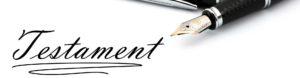 Die testamentarische Katastrophenklausel kann auch ein Nacheinanderversterben umfassen