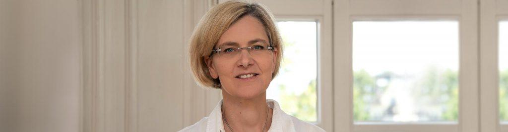 Rechtsanwältin Karin Wroblowski